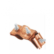 Copper Grouding Rod Clamp